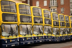 Dublin Bus Double Decker